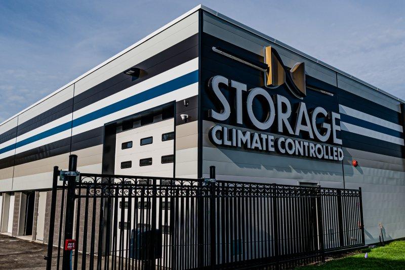 concierge self storage exterior 2
