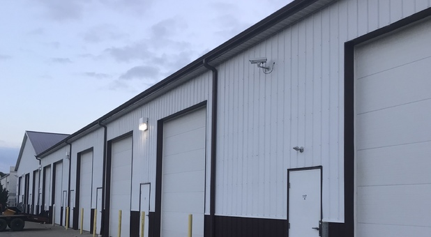 SECURE STORAGE FACILITY IN HINCKLEY, OH