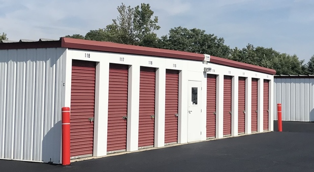 Drive up Storage in Valley City
