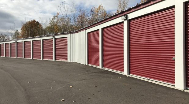 Storage Units Near North Royalton, OH