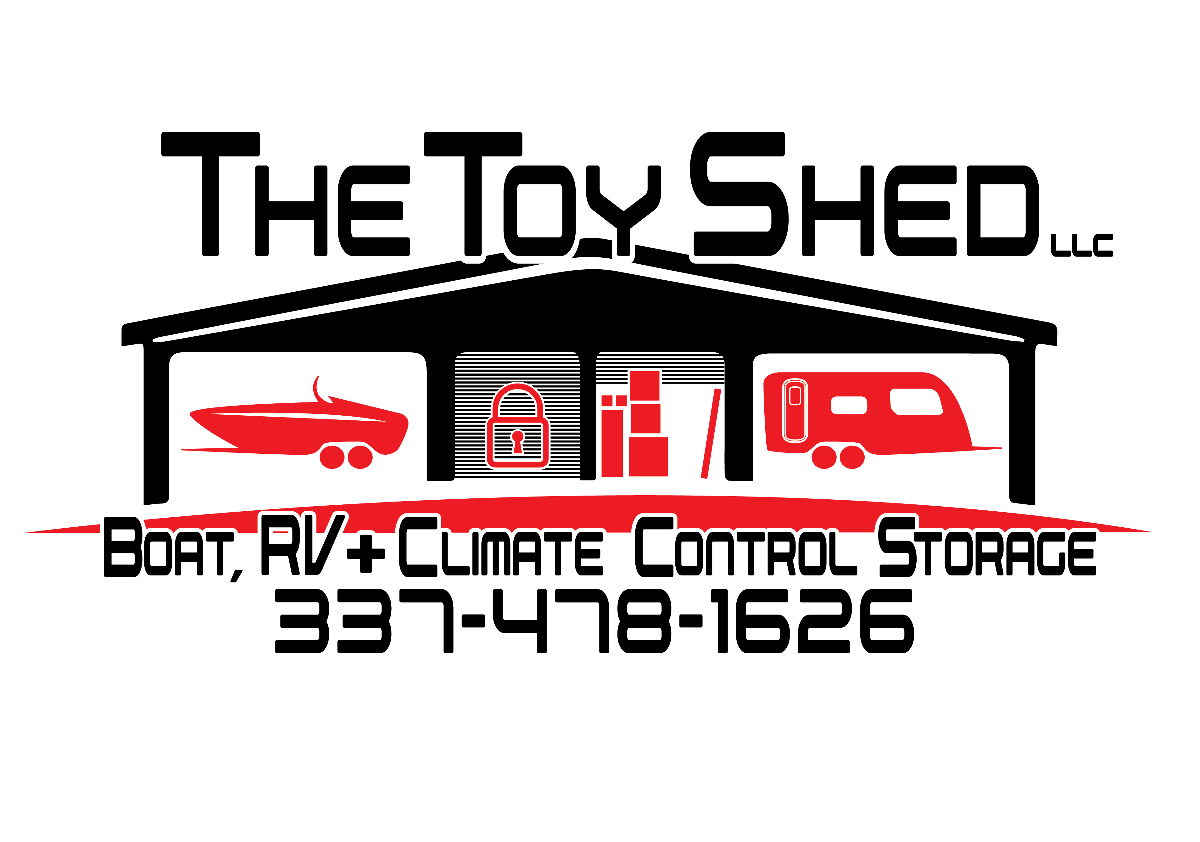 The Toy Shed, LLC