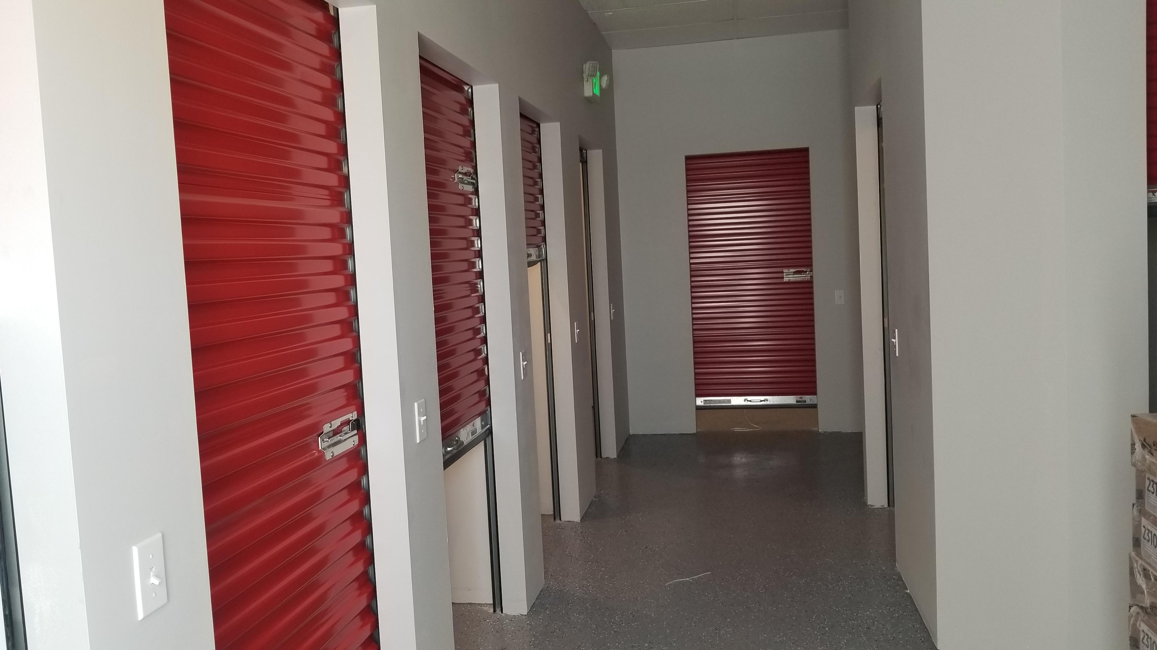 Easy Roll Up Doors in Riverside, CA 92507