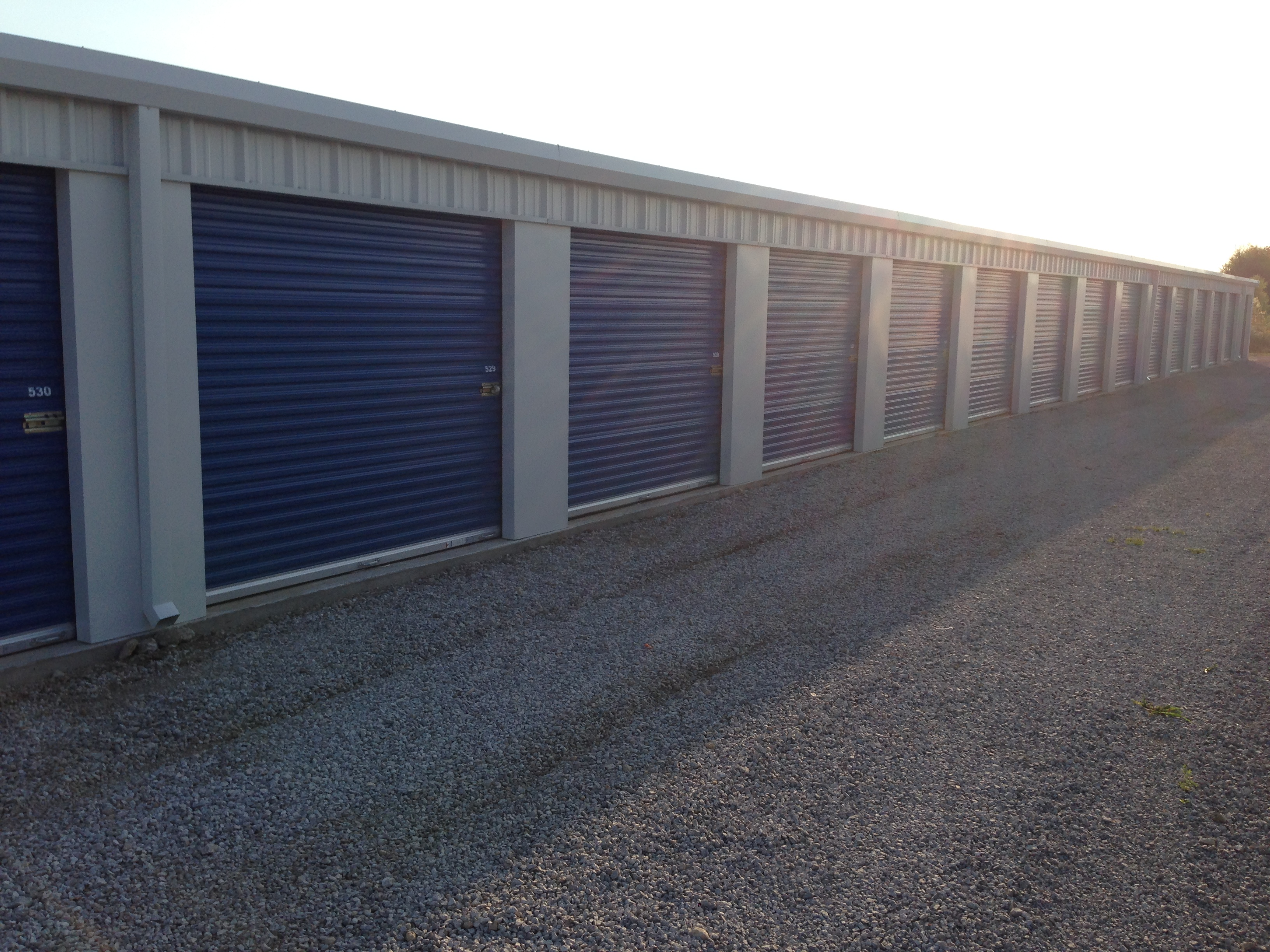 Oologah, OK storage units
