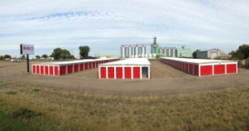 Rhino Storage Facility