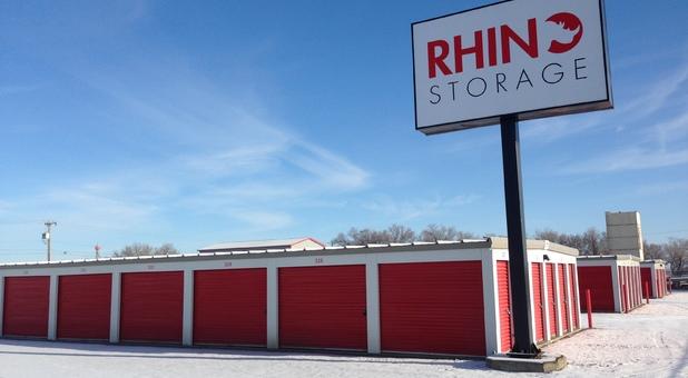 Rhino Storage Dunmore