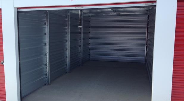 Exterior Storage Units Dunmore, AB