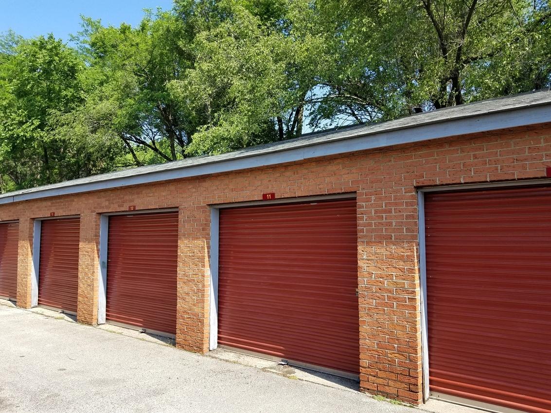 Self Storage Units in Lexington, KY