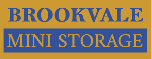 brookvale mini storage logo