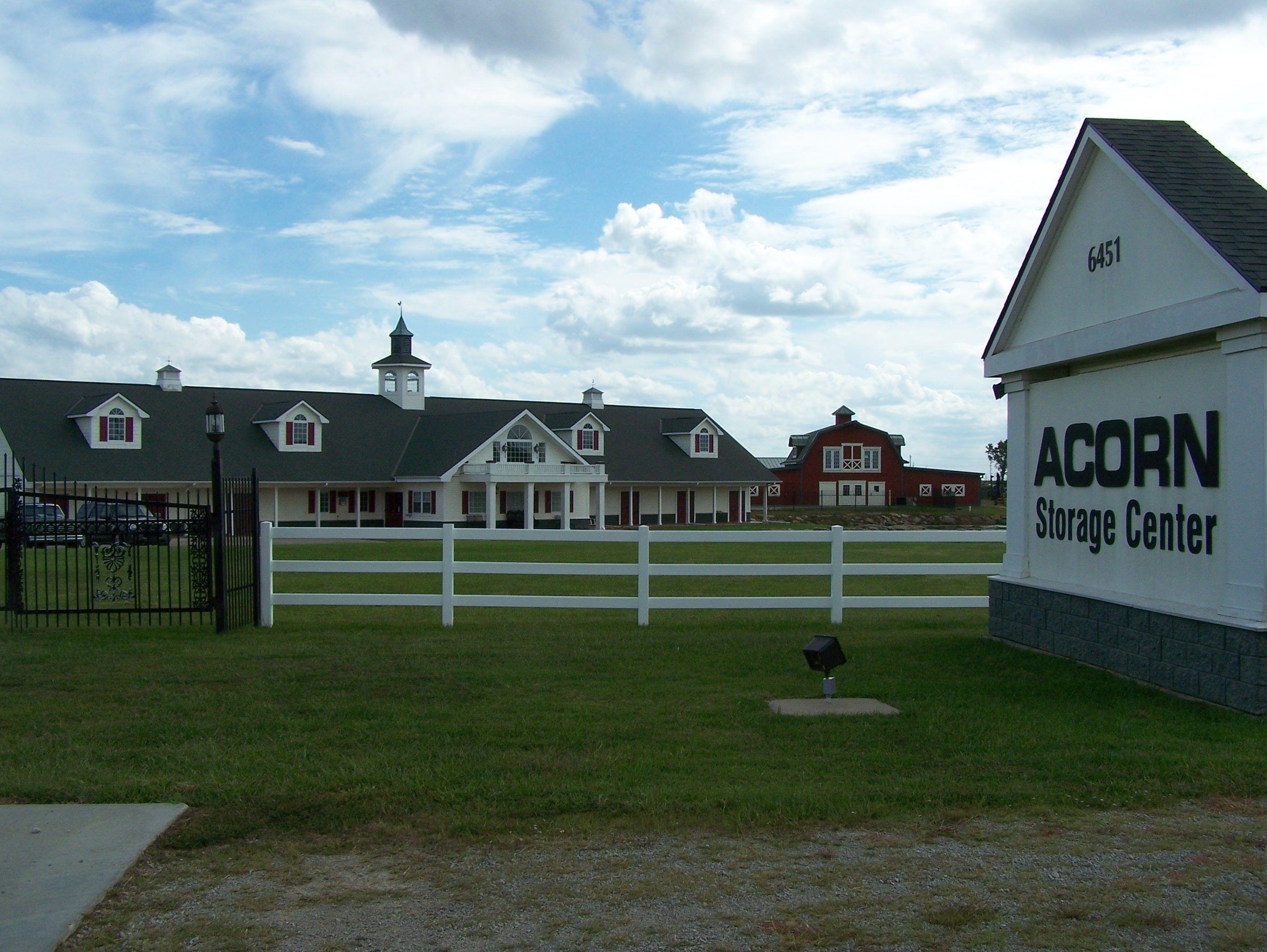Acorn Storage Center