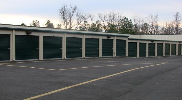 Advantage Storage Solutions facility, Chester VA