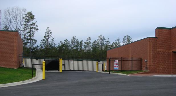 Advantage Storage Solutions front