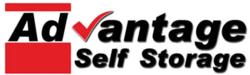 Advantage Self Storage logo