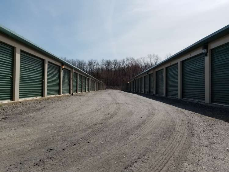 Self Storage Dunmore PA