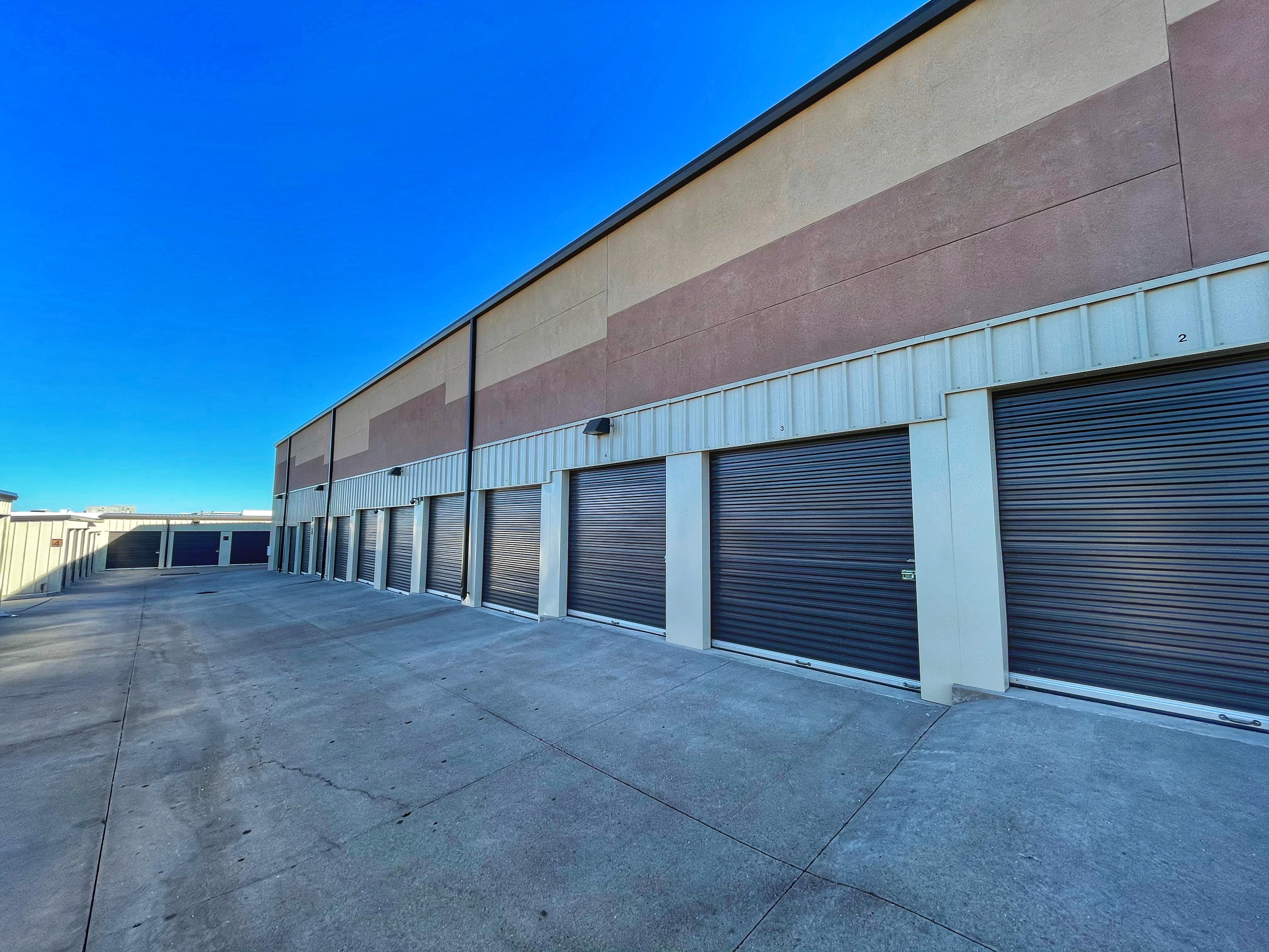Storage Units in Littleton, CO