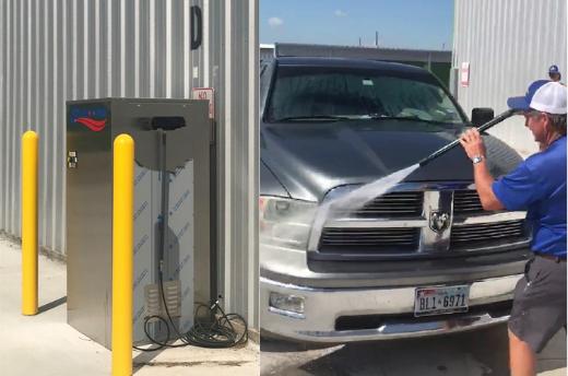 Car And RV Wash Cypress, TX