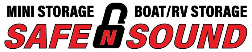 Beau Self Storage In Guyton, GA   Safe N Sound Storage