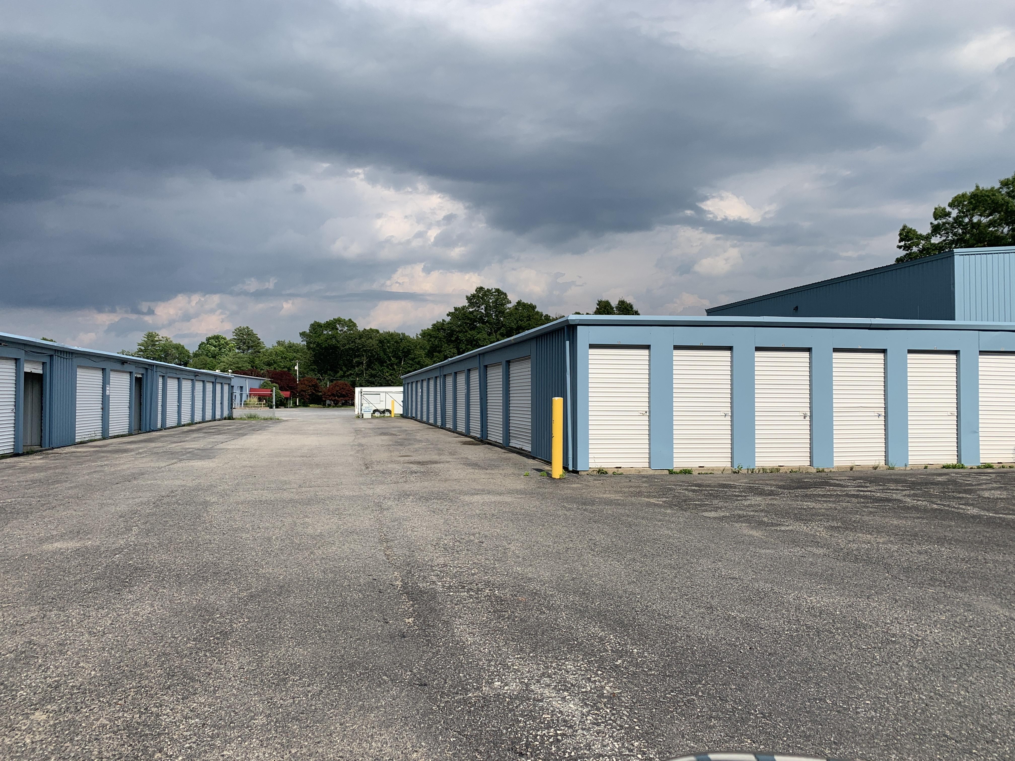 Big Boom Self Storage Queensbury, NY