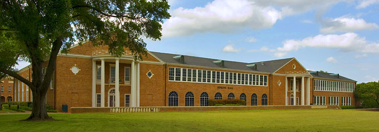 Student Storage near UT Tyler