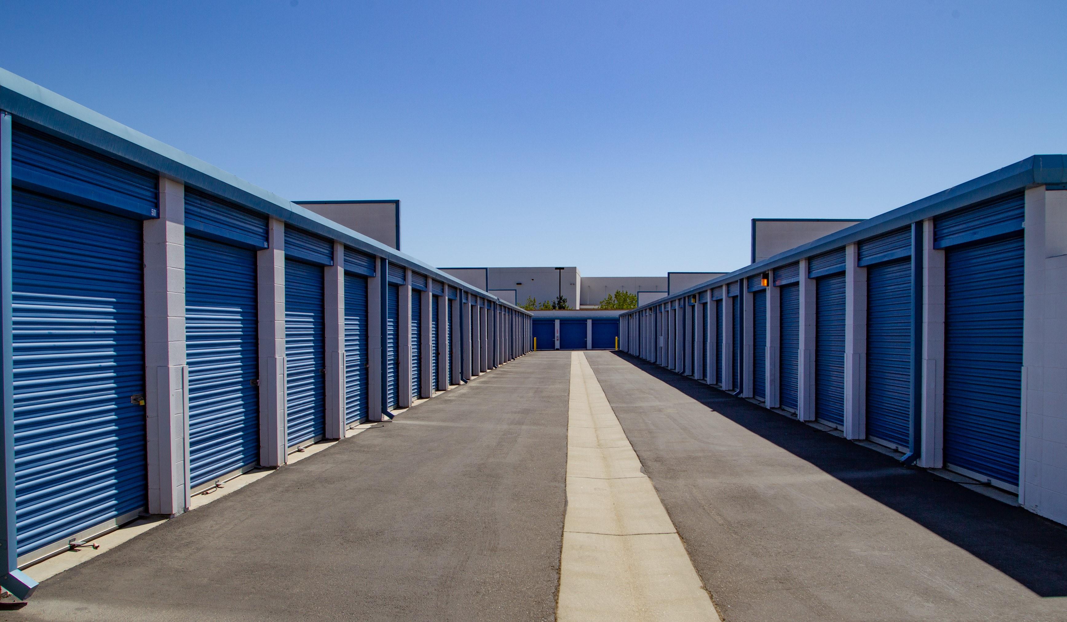 Secure Units in Temecula, CA