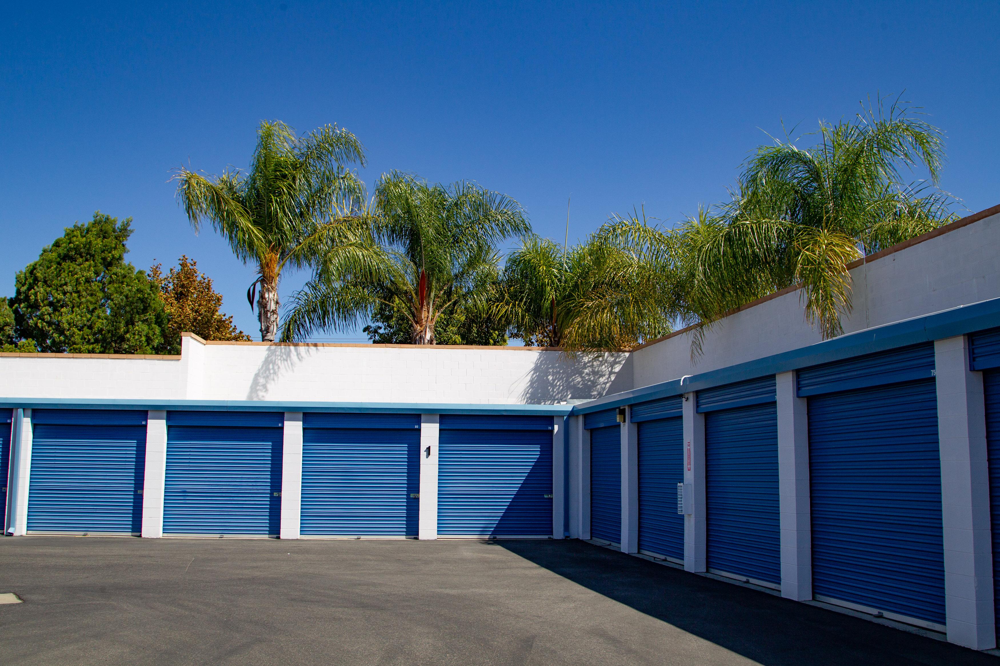 Storage in Temecula, CA