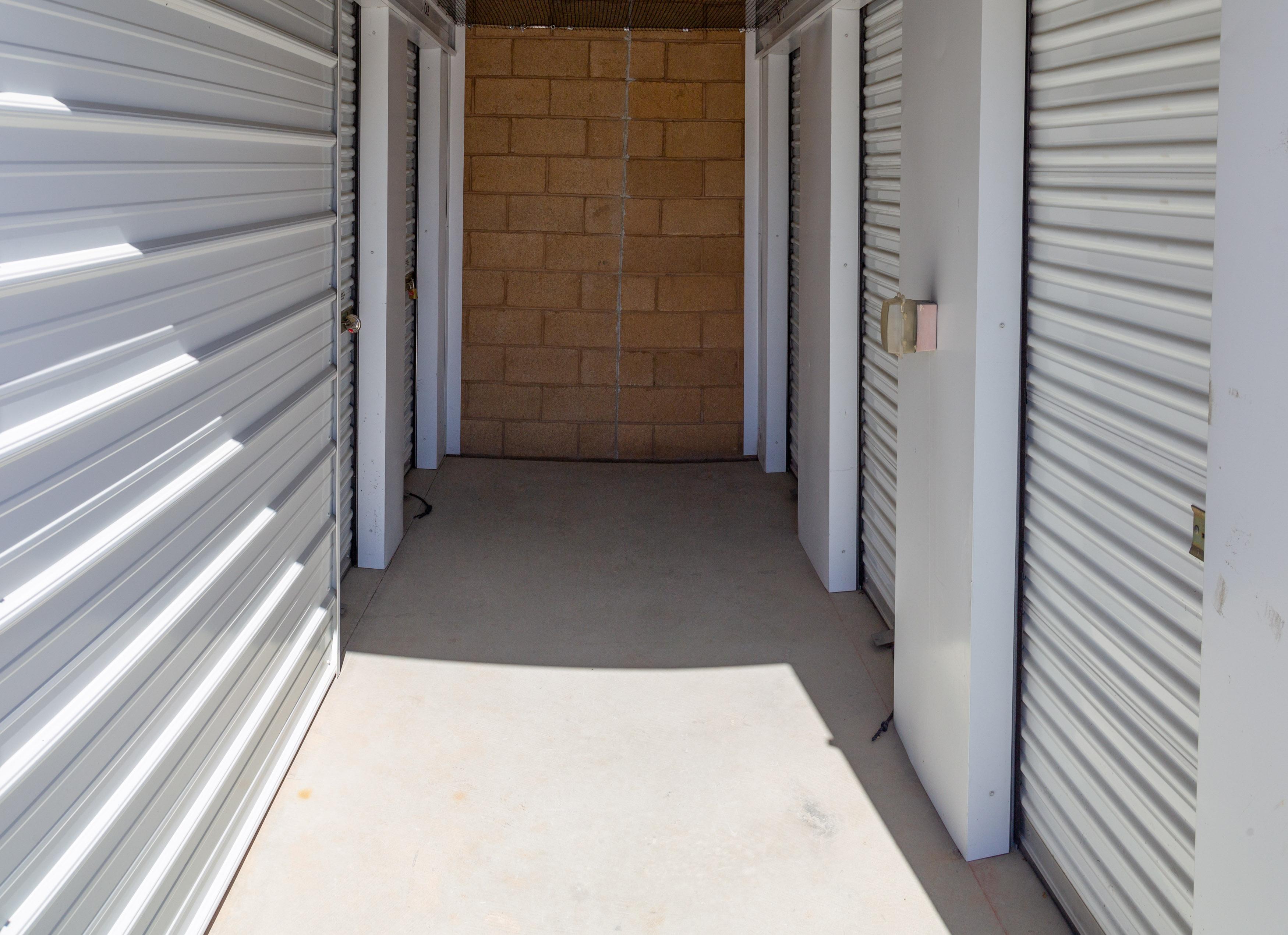 Storage Units in Murrieta, CA