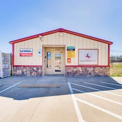 Self Storage Office Mansfield, TX