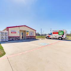 Self Storage Near Mansfield, TX