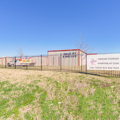 Gated Facility in Mansfield, TX