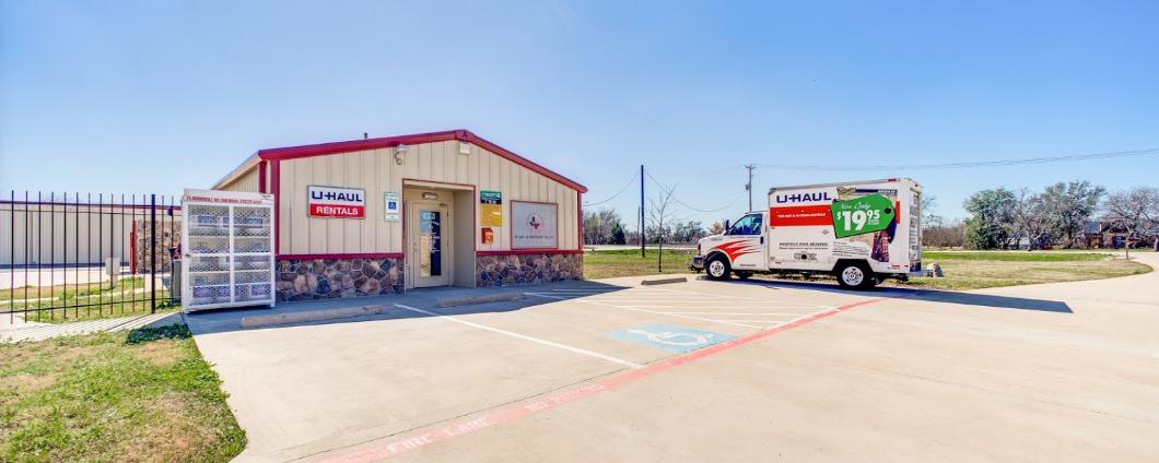 Eagle Boat/RV Mansfield, TX