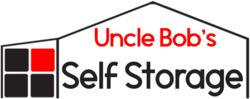 Uncle Bob's Self Storage logo