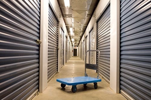 Interior Storage Bonaire, GA