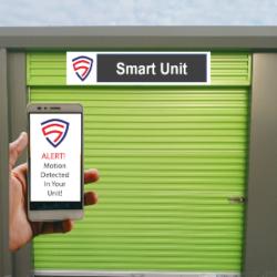 Smart Units Green