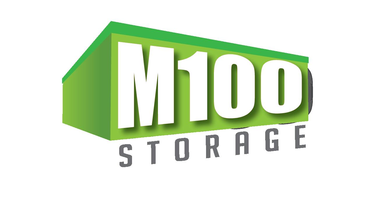 M100 Storage, LLC