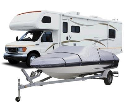 El Paso Storage Boat and RV image