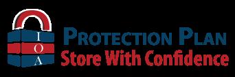 IOA Protection plan logo