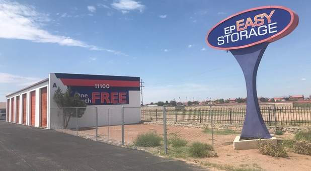 El Paso Storage Units - Montana