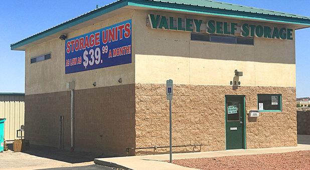 Valley Self Storage
