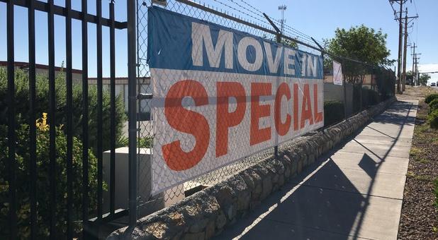 Move In Specials