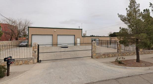El Paso Storage Units - Wooster