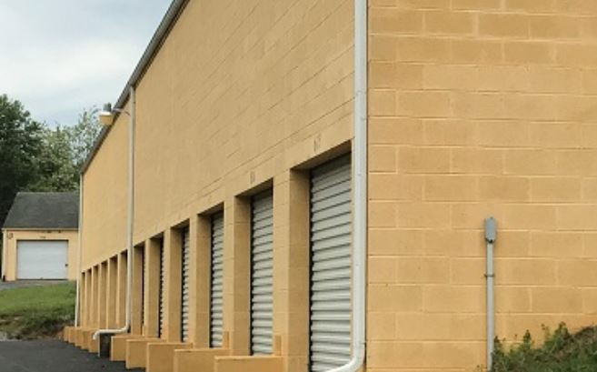 Storage in Staunton, VA