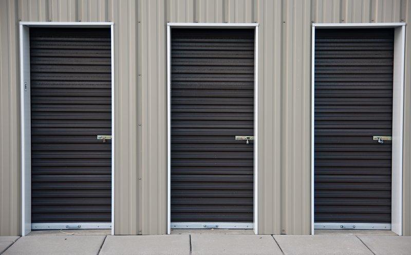 storeline exterior storage
