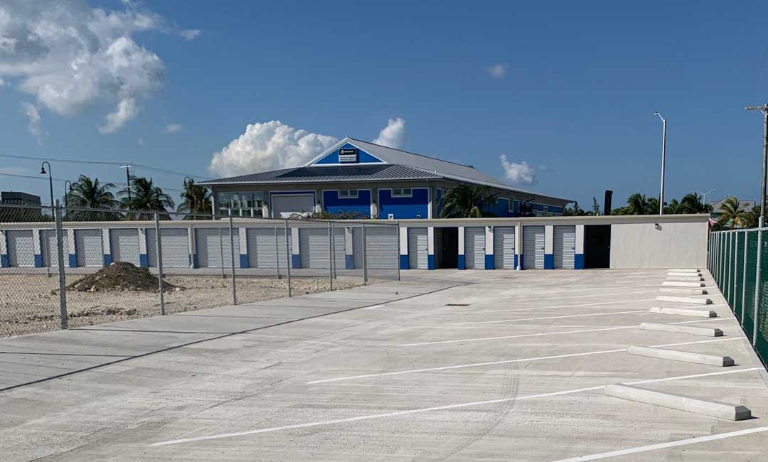 Best Cayman Storage units