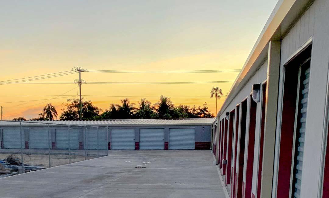 Drive Up Storage Units Grand Cayman Cayman Islands