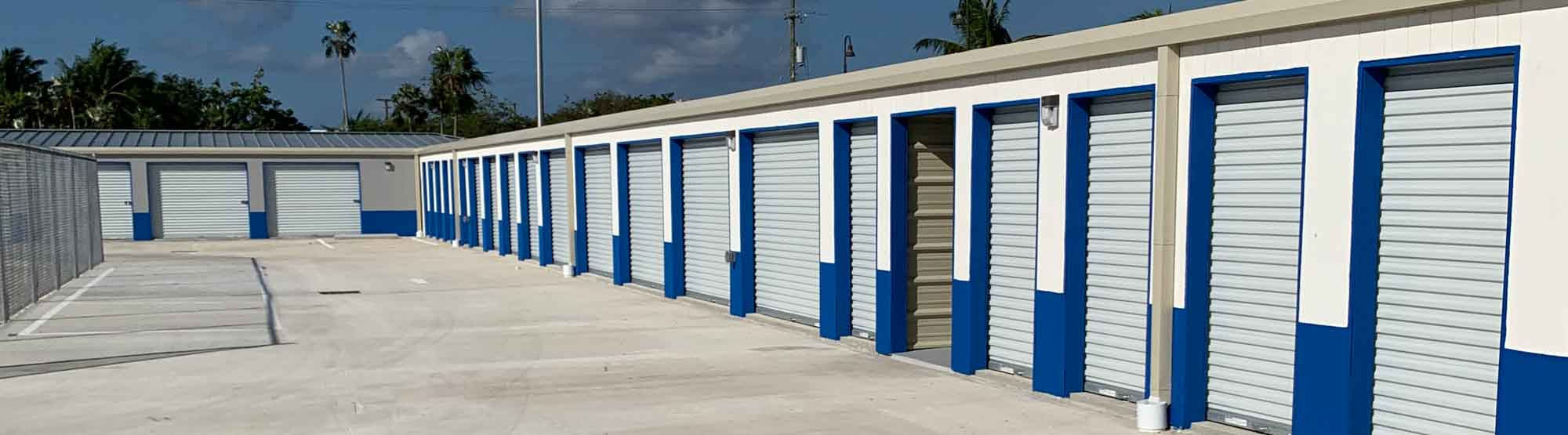 Cayman Storage. The Island's most state-of-the-art Cayman Island Storage units