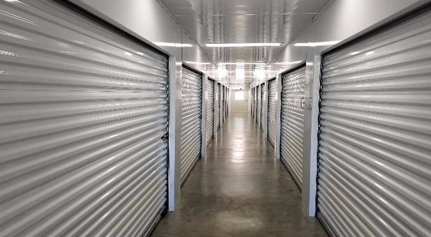 Indoor self storage units in Cabot, AR