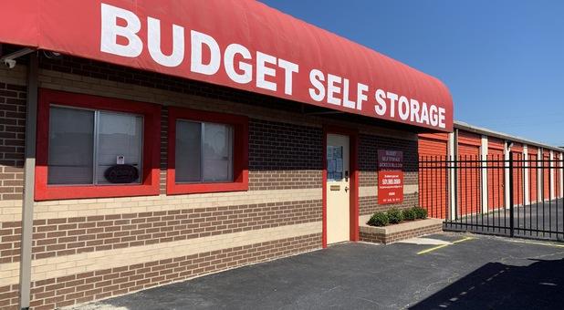 Budget Self Storage - Jacksonville