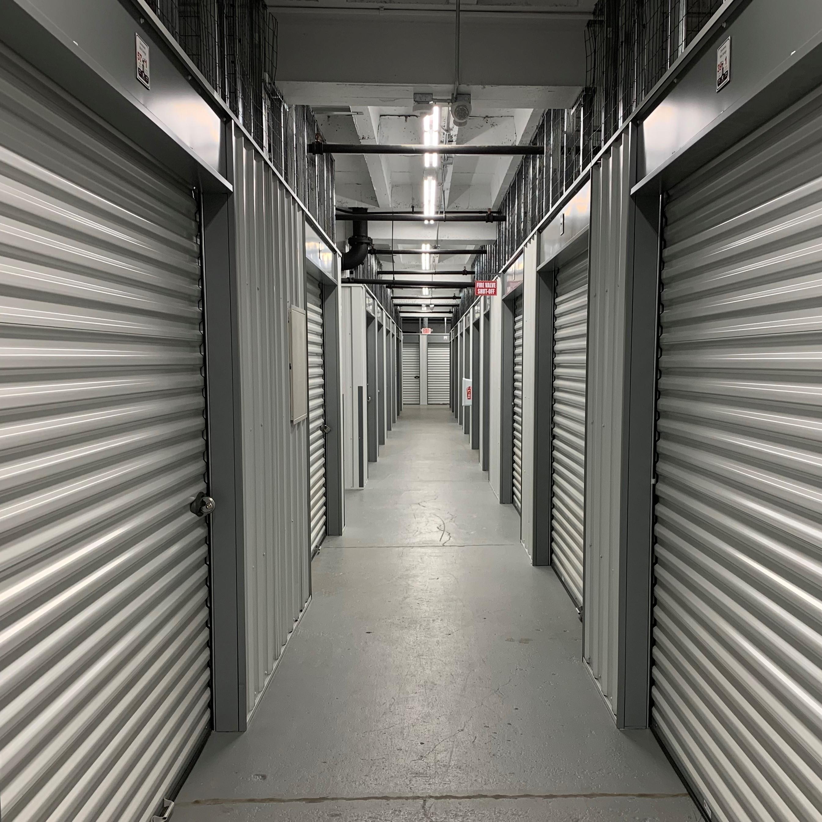 Mini-storage
