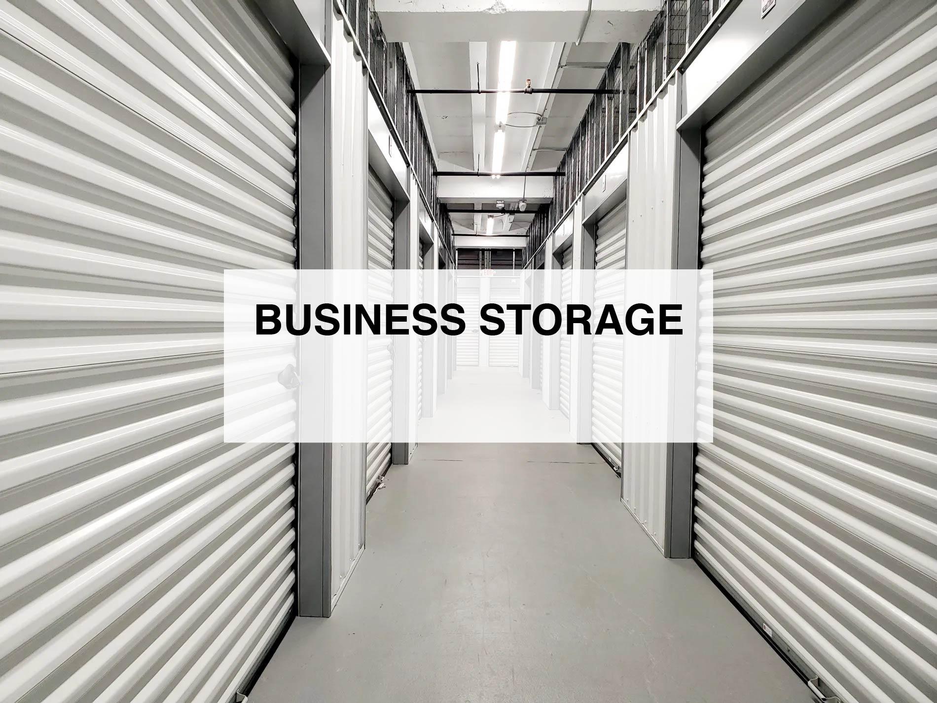 Business Storage Final