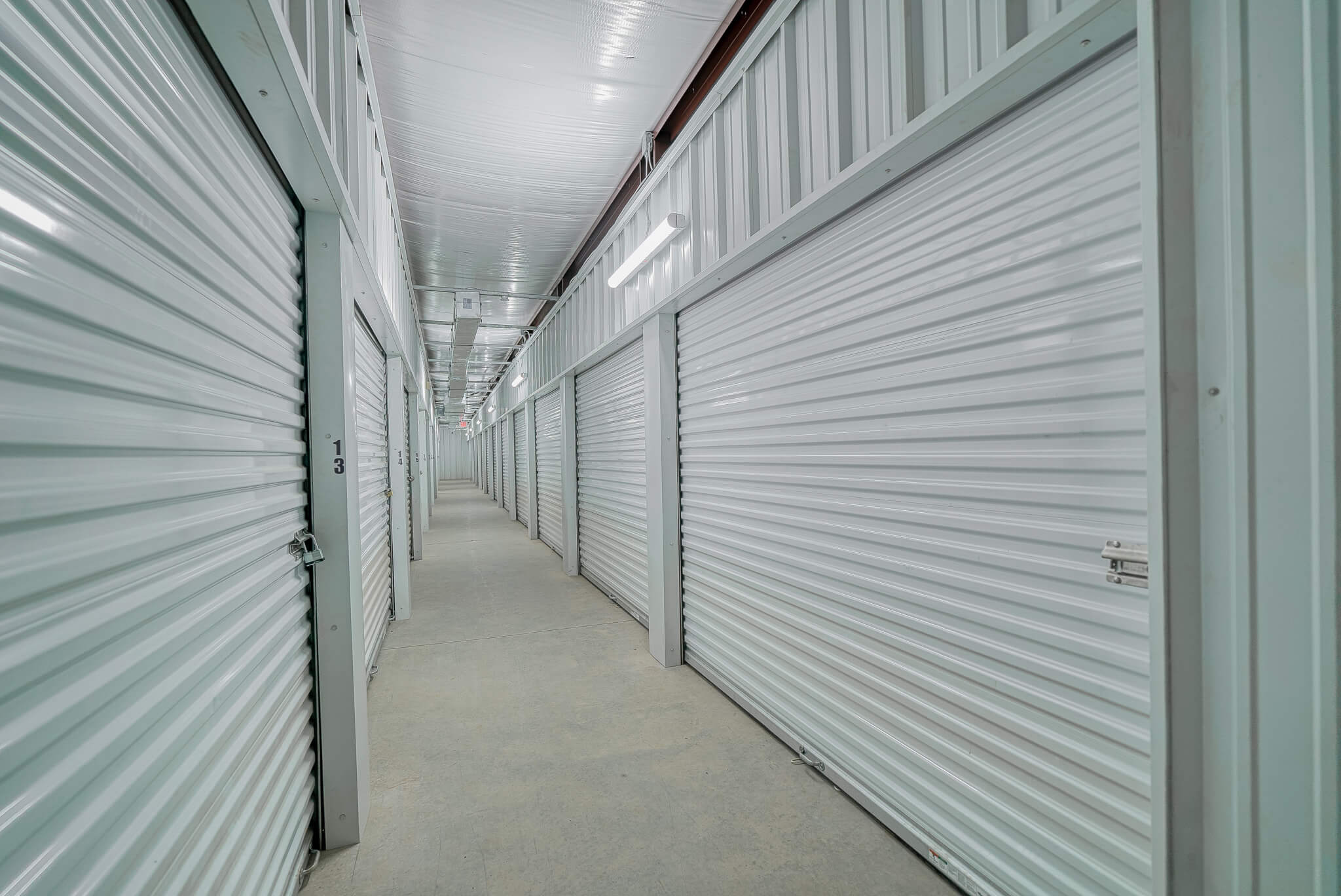 Climate Controlled Storage Grovetown, GA