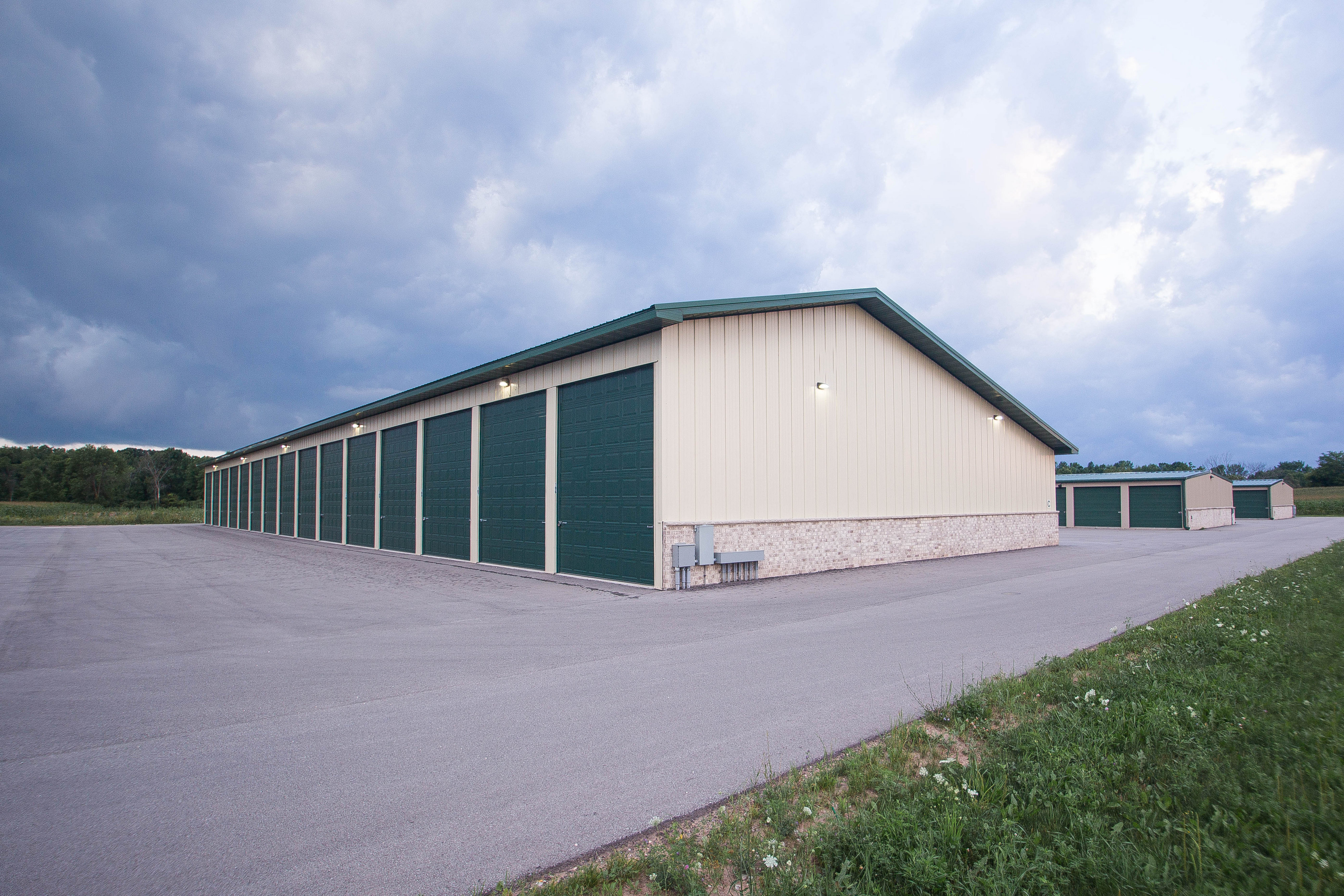Green Bay Wi 54311 Storage Units Town Amp Country Storage